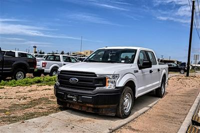 2019 Ford F-150 SuperCrew Cab 4x2, Pickup #920235 - photo 4