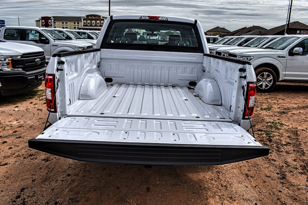 2019 Ford F-150 SuperCrew Cab 4x2, Pickup #920236 - photo 10