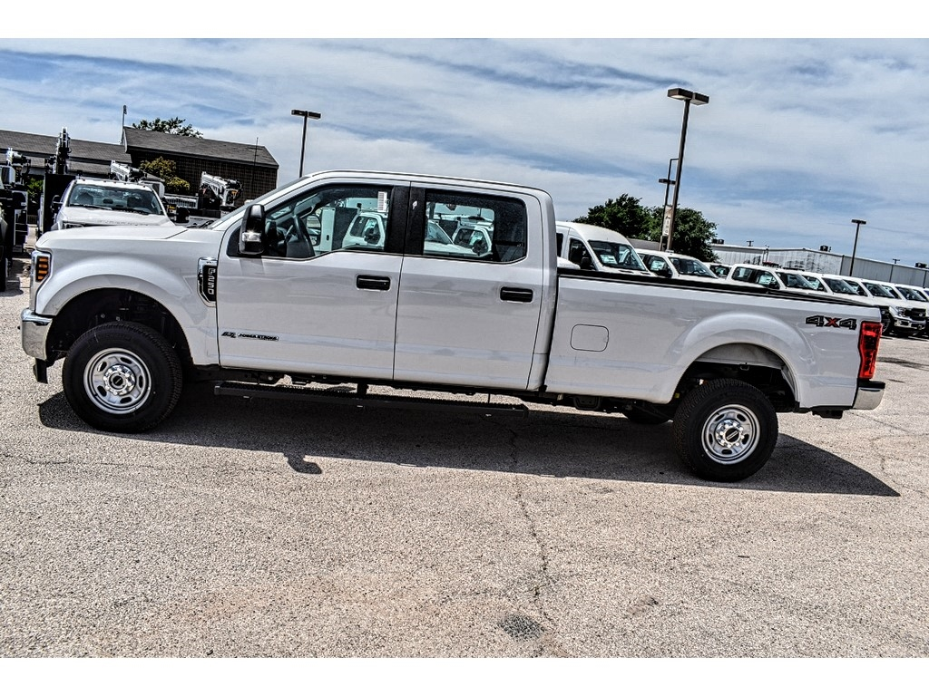 2019 F-250 Crew Cab 4x4, Pickup #921481 - photo 6