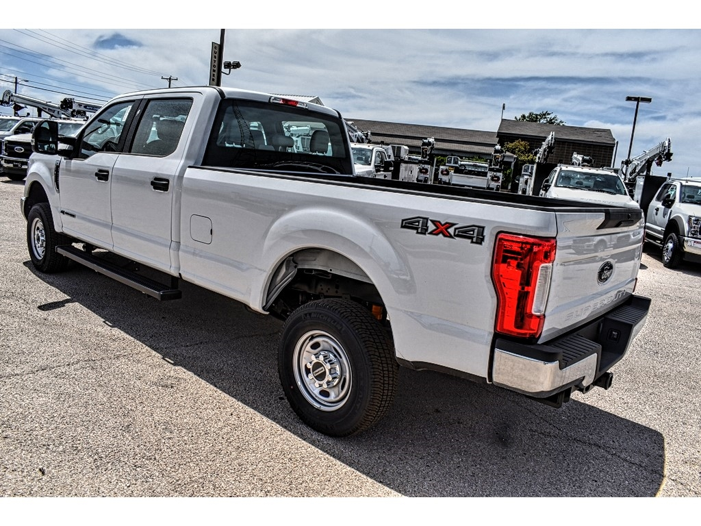 2019 F-250 Crew Cab 4x4, Pickup #921481 - photo 7