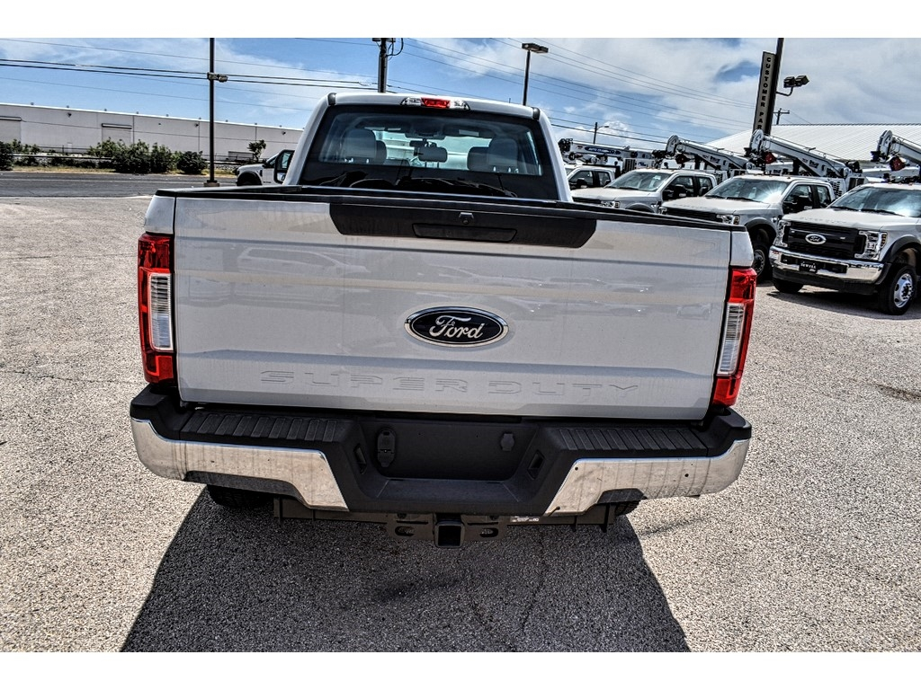 2019 F-250 Crew Cab 4x4, Pickup #921481 - photo 8