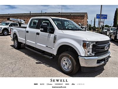 2019 F-250 Crew Cab 4x4, Pickup #921481 - photo 1