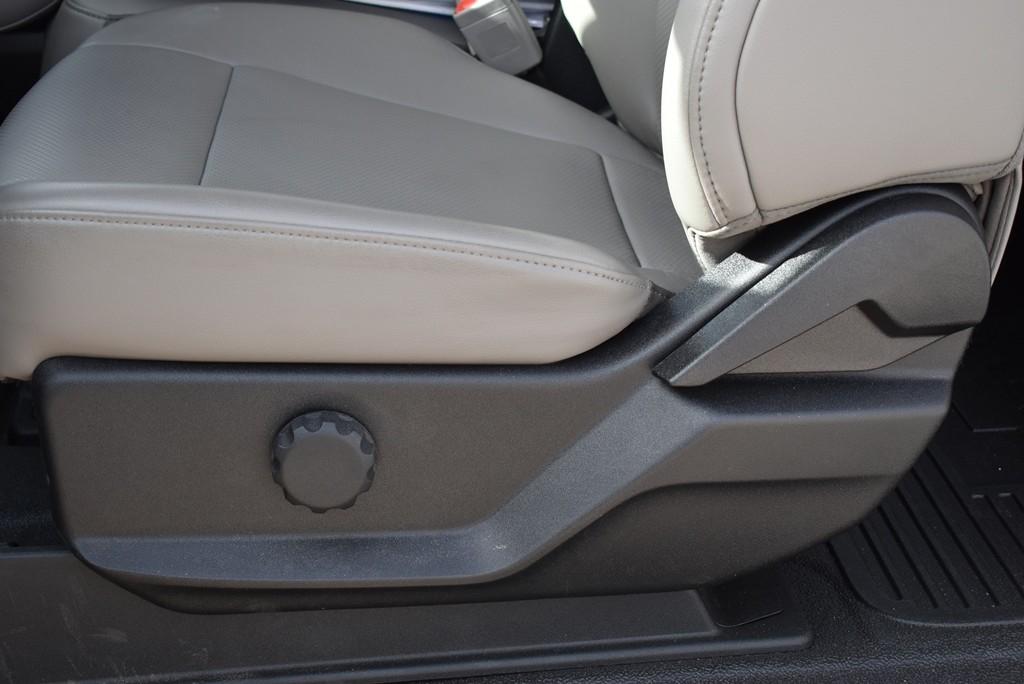 2019 F-550 Super Cab DRW 4x4, Auto Crane Titan Mechanics Body #925043 - photo 18