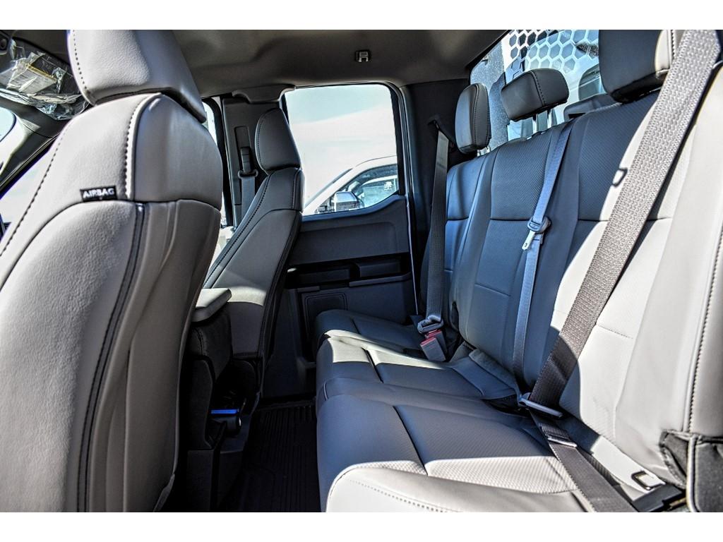 2019 Ford F-550 Super Cab DRW 4x4, Knapheide KMT Mechanics Body #926161 - photo 12