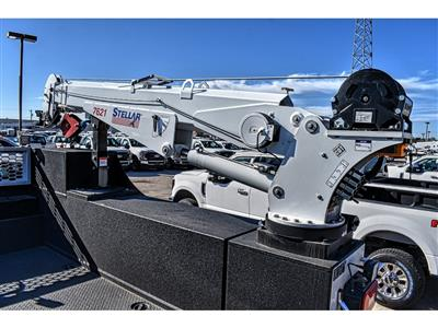 2019 Ford F-550 Super Cab DRW 4x4, Knapheide KMT Mechanics Body #926161 - photo 10