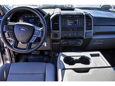 2019 Ford F-550 Super Cab DRW 4x4, Knapheide KMT Mechanics Body #926161 - photo 13