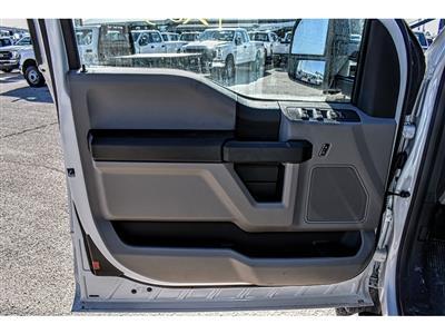 2019 Ford F-550 Super Cab DRW 4x4, Knapheide KMT Mechanics Body #926161 - photo 14