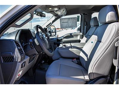 2019 Ford F-550 Super Cab DRW 4x4, Knapheide KMT Mechanics Body #926161 - photo 15