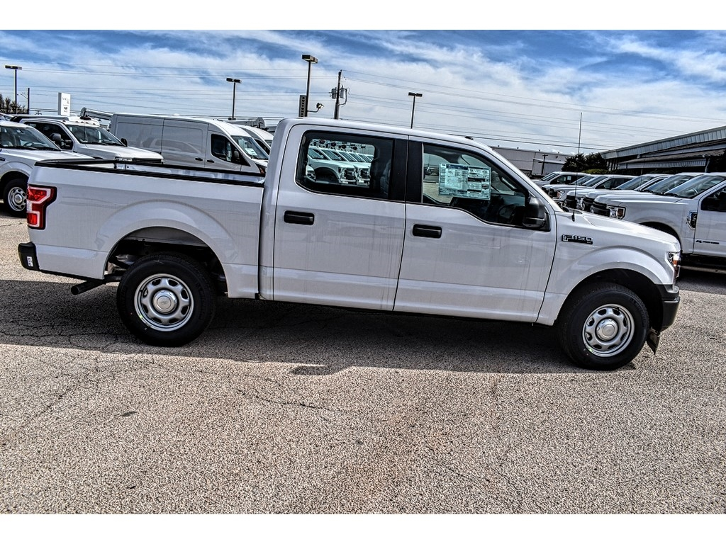 2019 Ford F-150 SuperCrew Cab 4x2, Pickup #927078 - photo 10