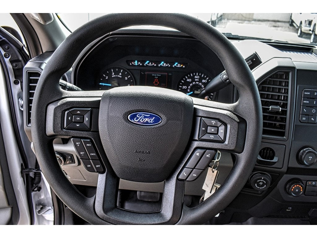 2019 Ford F-150 SuperCrew Cab 4x2, Pickup #927078 - photo 21