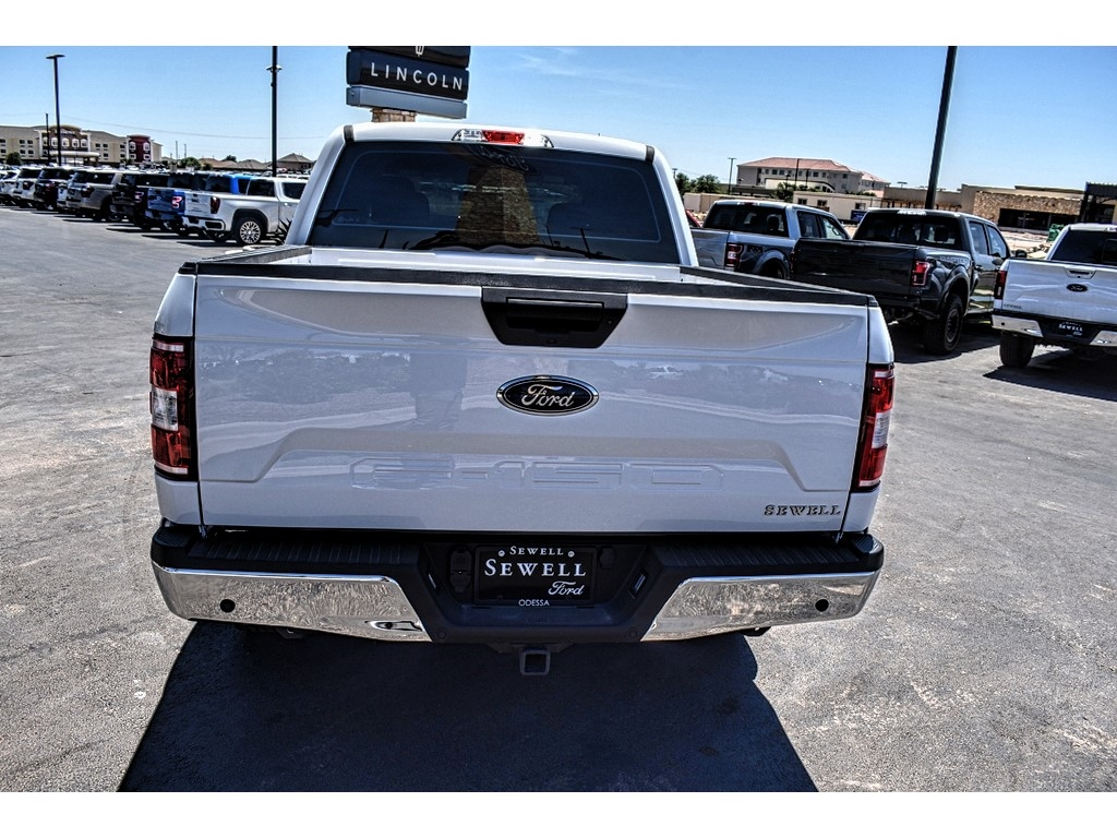 2019 Ford F-150 SuperCrew Cab 4x4, Pickup #927081 - photo 7