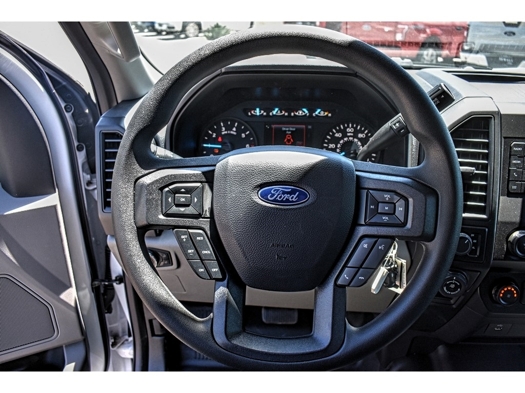 2019 Ford F-150 SuperCrew Cab 4x4, Pickup #927081 - photo 19