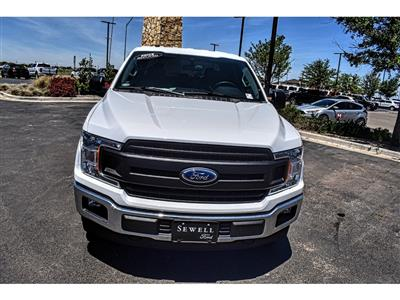2019 Ford F-150 SuperCrew Cab 4x4, Pickup #927081 - photo 3