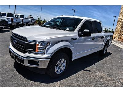 2019 Ford F-150 SuperCrew Cab 4x4, Pickup #927081 - photo 4