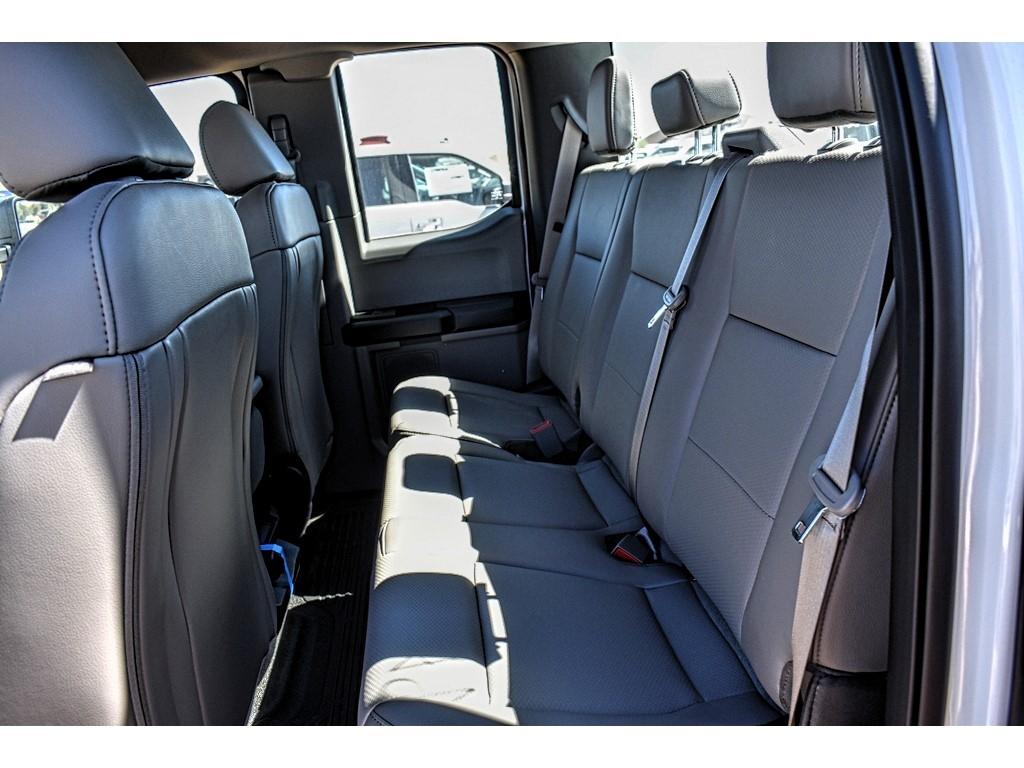 2019 F-350 Super Cab DRW 4x4, Knapheide Steel Service Body #928812 - photo 13