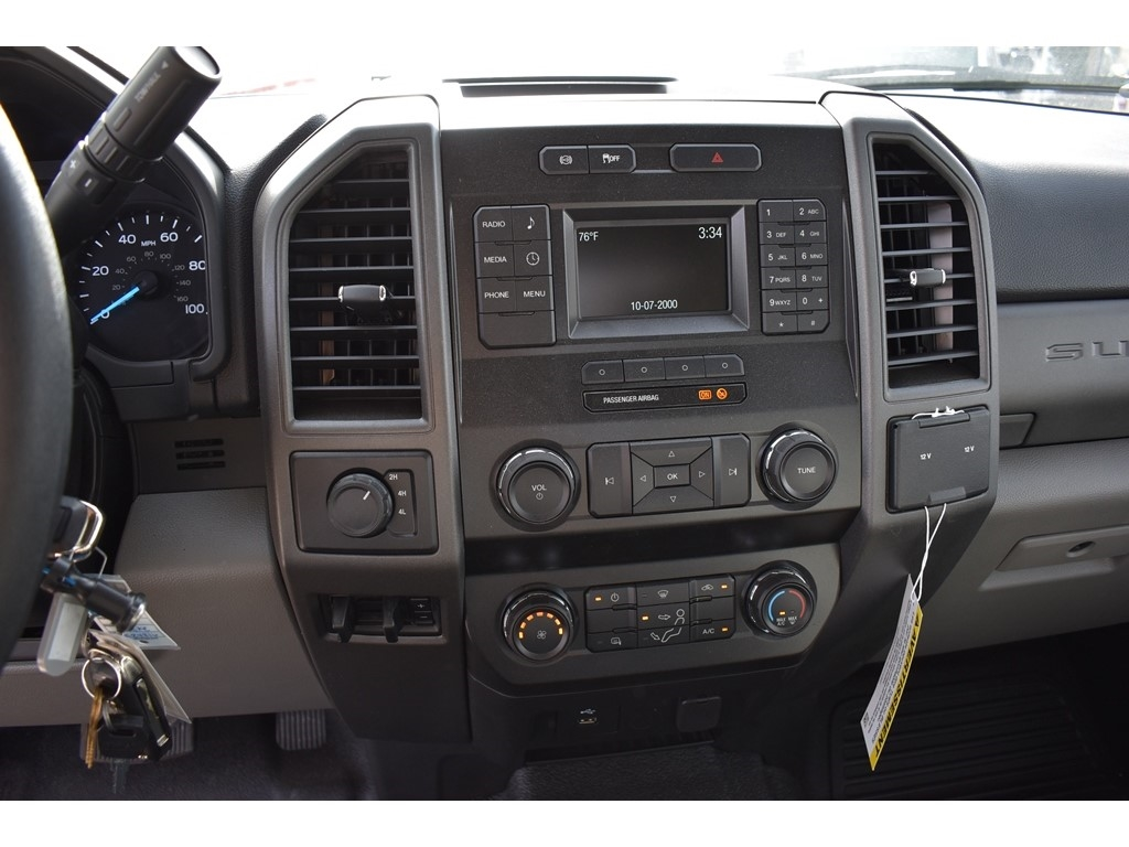 2019 Ford F-550 Super Cab DRW 4x4, Auto Crane Titan Mechanics Body #928816 - photo 17