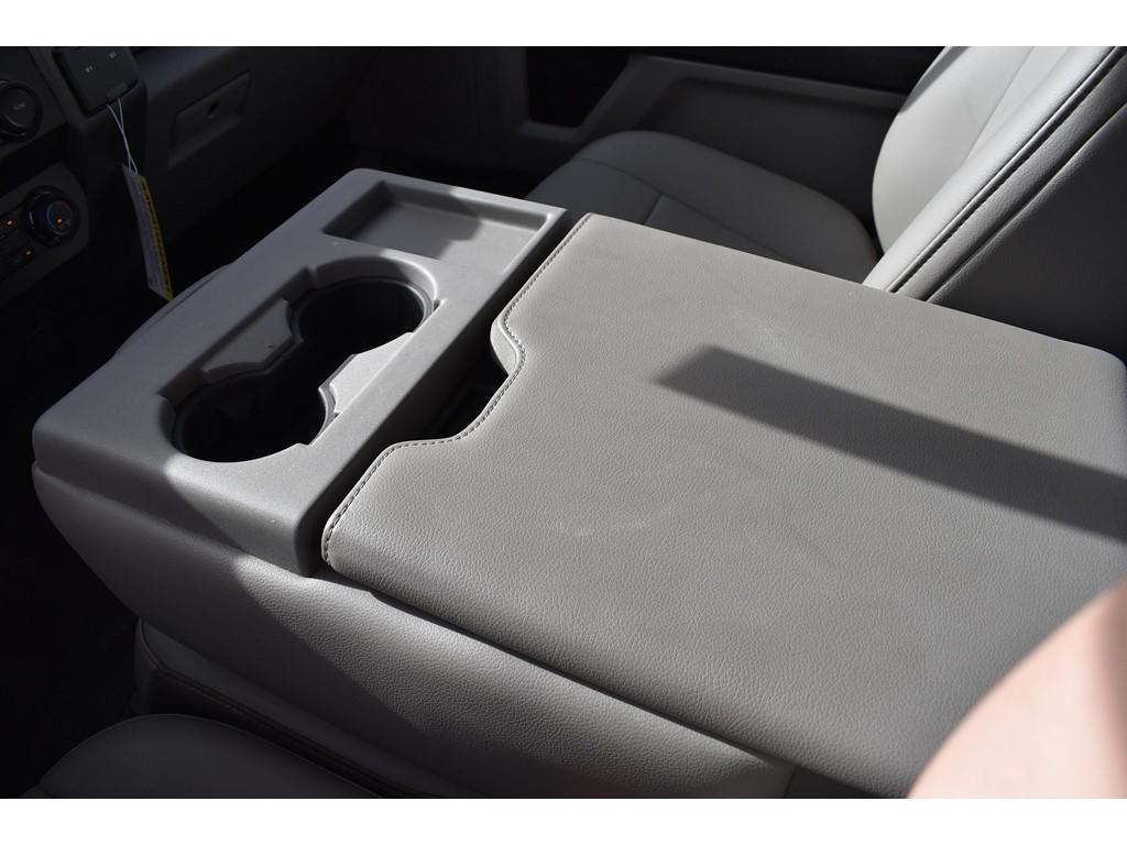 2019 Ford F-550 Super Cab DRW 4x4, Auto Crane Titan Mechanics Body #928816 - photo 20