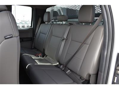 2019 Ford F-550 Super Cab DRW 4x4, Auto Crane Titan Mechanics Body #928816 - photo 9