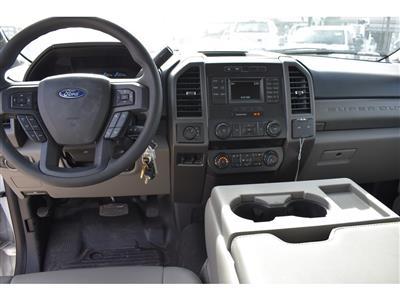 2019 Ford F-550 Super Cab DRW 4x4, Auto Crane Titan Mechanics Body #928816 - photo 10