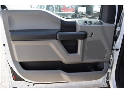 2019 Ford F-550 Super Cab DRW 4x4, Auto Crane Titan Mechanics Body #928816 - photo 11