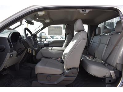 2019 Ford F-550 Super Cab DRW 4x4, Auto Crane Titan Mechanics Body #928816 - photo 15