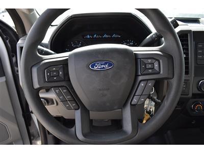 2019 Ford F-550 Super Cab DRW 4x4, Auto Crane Titan Mechanics Body #928816 - photo 19