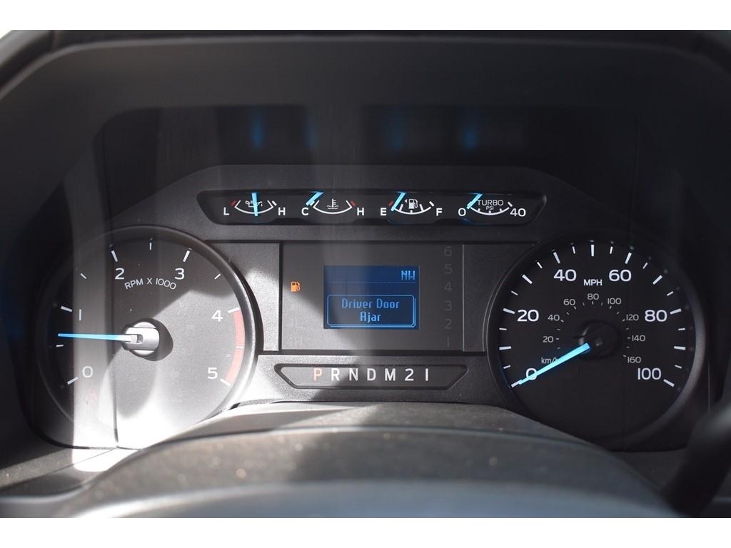 2019 Ford F-550 Super Cab DRW 4x4, Auto Crane Titan Mechanics Body #928817 - photo 18