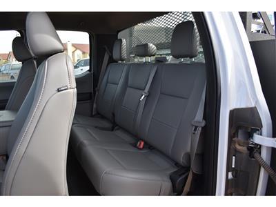 2019 Ford F-550 Super Cab DRW 4x4, Auto Crane Titan Mechanics Body #928817 - photo 9