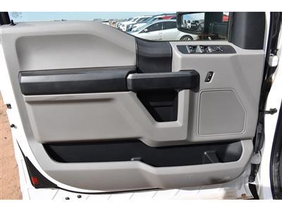 2019 Ford F-550 Super Cab DRW 4x4, Auto Crane Titan Mechanics Body #928817 - photo 12