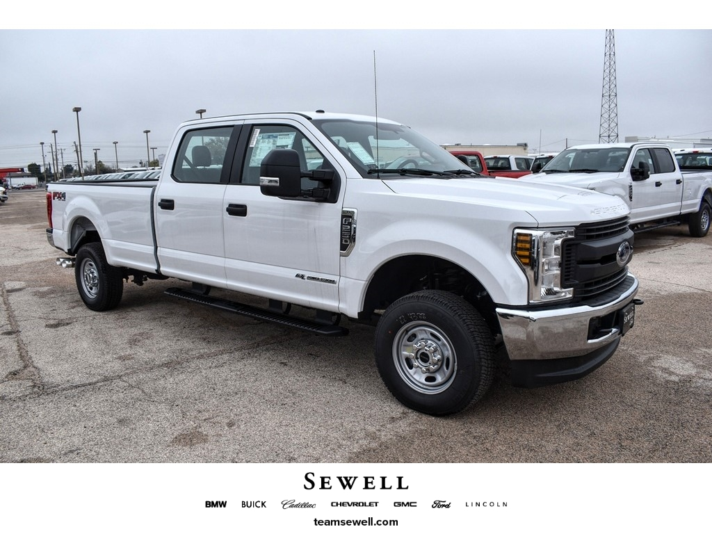 2019 F-250 Crew Cab 4x4, Pickup #934127 - photo 1