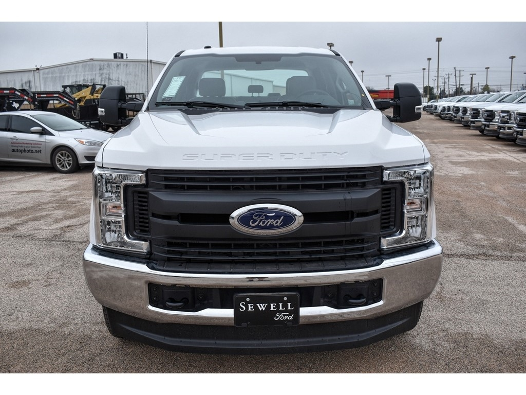 2019 F-250 Crew Cab 4x4, Pickup #934127 - photo 3