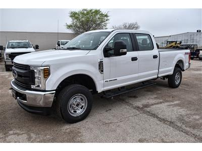 2019 F-250 Crew Cab 4x4, Pickup #934127 - photo 4