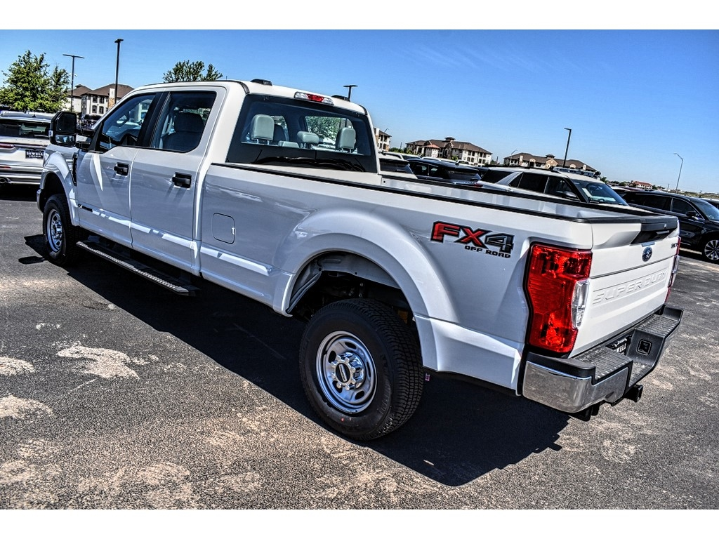 2019 F-250 Crew Cab 4x4, Pickup #939063 - photo 7