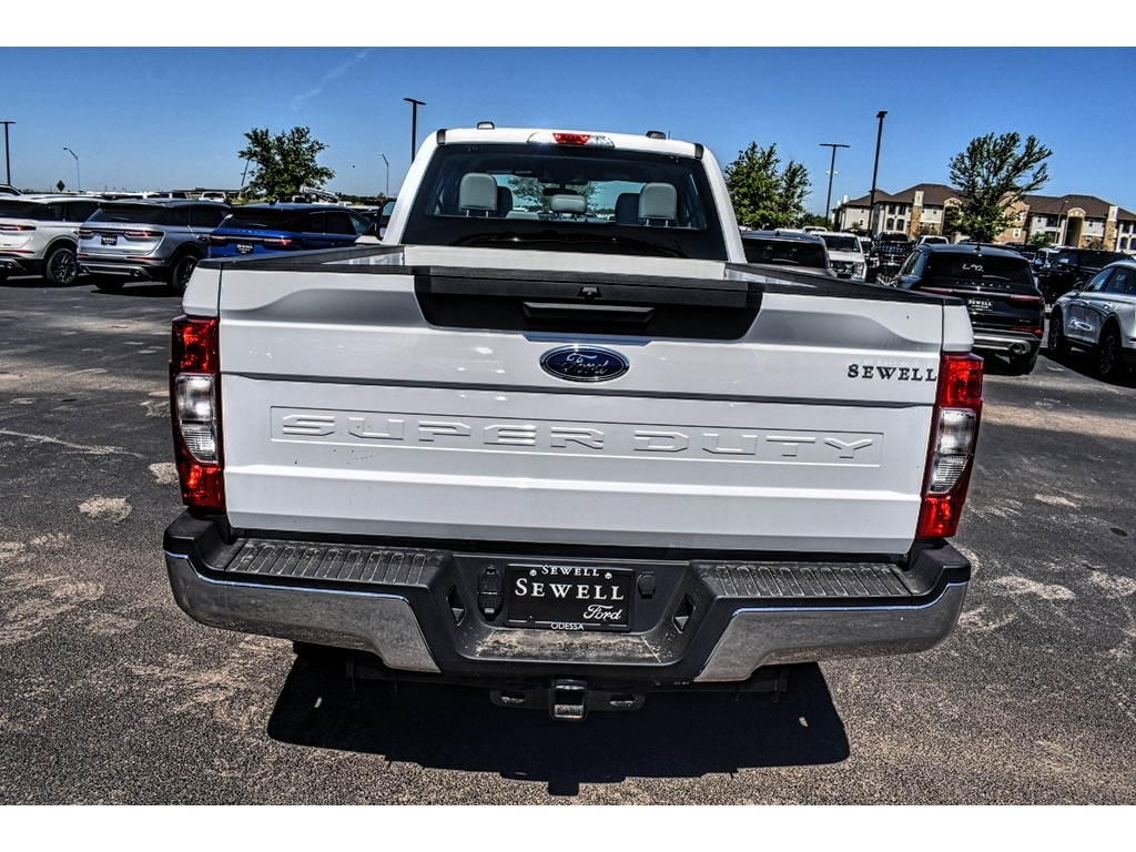 2019 F-250 Crew Cab 4x4, Pickup #939063 - photo 8