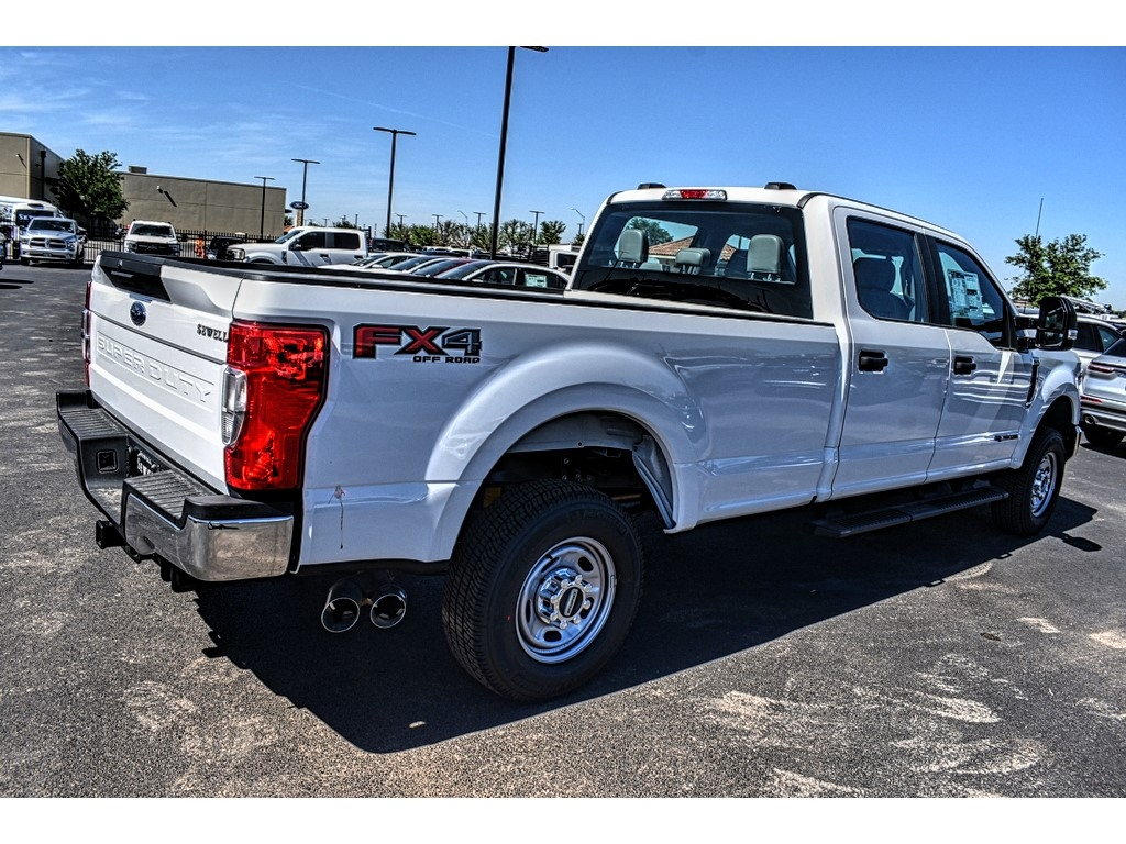 2019 F-250 Crew Cab 4x4, Pickup #939063 - photo 2