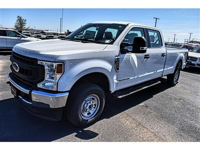2019 F-250 Crew Cab 4x4, Pickup #939063 - photo 4