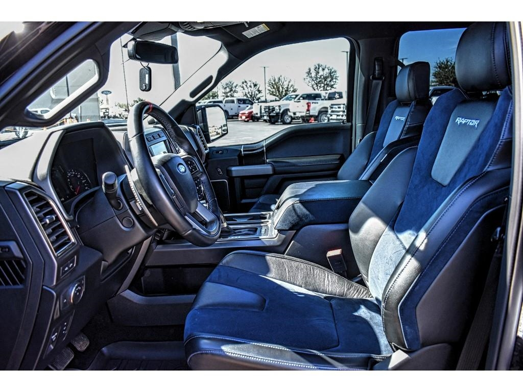 2019 Ford F-150 SuperCrew Cab 4x4, Pickup #945675 - photo 14