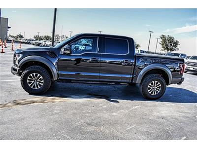 2019 Ford F-150 SuperCrew Cab 4x4, Pickup #945675 - photo 5