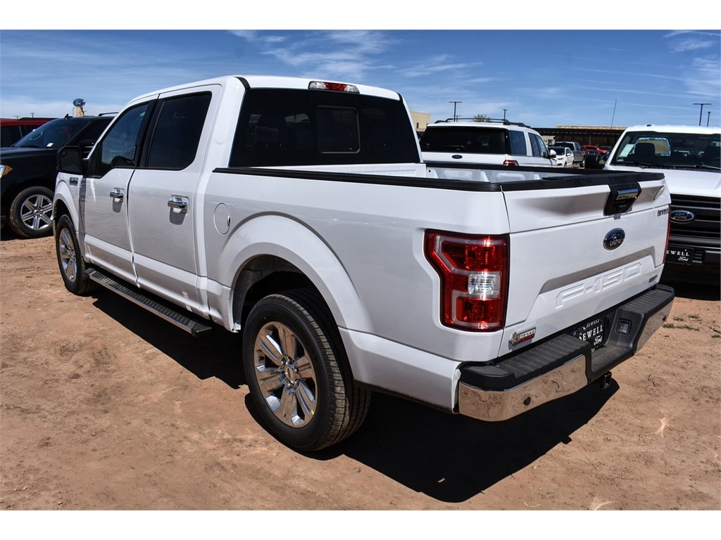 2019 Ford F-150 Super Cab 4x4, Pickup #951823 - photo 6