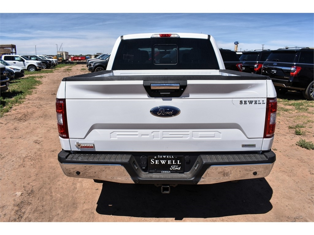 2019 Ford F-150 Super Cab 4x4, Pickup #951823 - photo 7