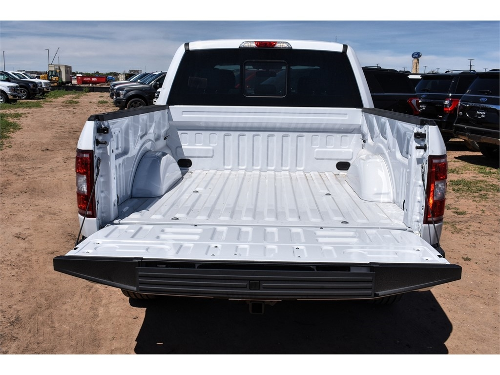 2019 Ford F-150 Super Cab 4x4, Pickup #951823 - photo 9