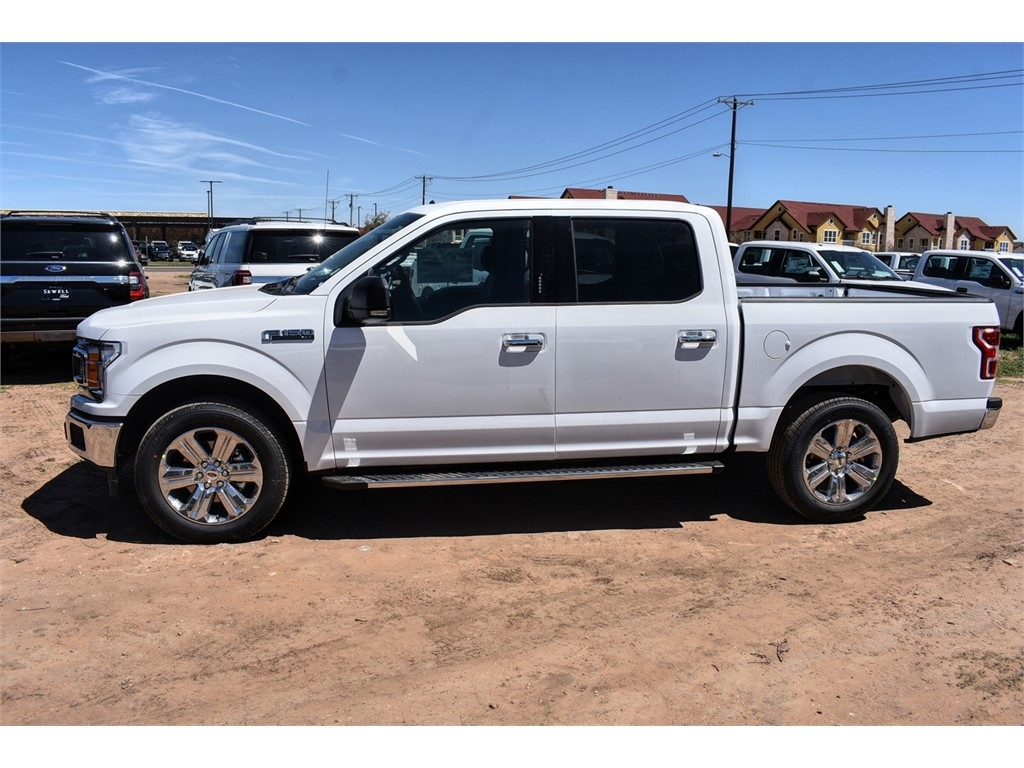 2019 F-150 Super Cab 4x4, Pickup #951823 - photo 6
