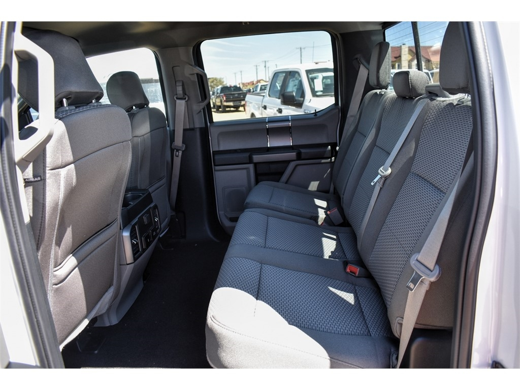 2019 F-150 Super Cab 4x4, Pickup #951823 - photo 12