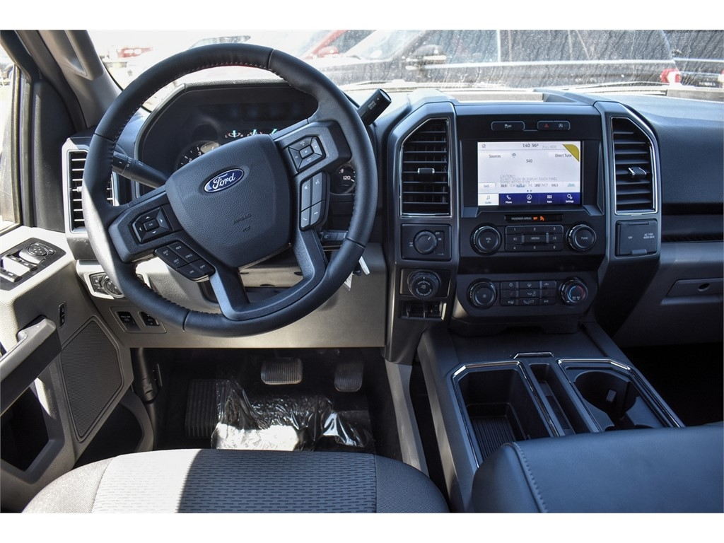 2019 F-150 Super Cab 4x4, Pickup #951823 - photo 13