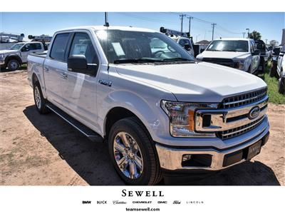 2019 Ford F-150 Super Cab 4x4, Pickup #951823 - photo 1