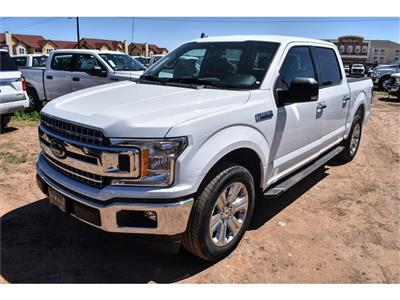 2019 Ford F-150 Super Cab 4x4, Pickup #951823 - photo 4