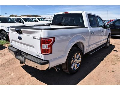 2019 F-150 Super Cab 4x4, Pickup #951823 - photo 2