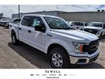 2019 F-150 SuperCrew Cab 4x4, Pickup #951915 - photo 1