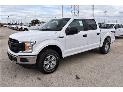 2019 Ford F-150 SuperCrew Cab 4x4, Pickup #951917 - photo 4