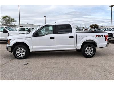 2019 Ford F-150 SuperCrew Cab 4x4, Pickup #951917 - photo 5